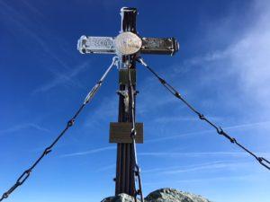 Gipfelkreus-Grossglockner-von-Dirk-Riedel