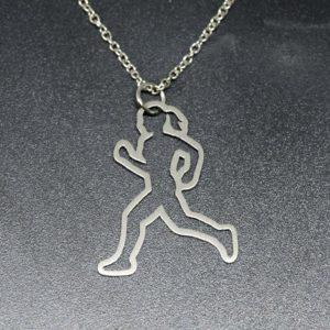 sport-kettenanhänger-joggerin